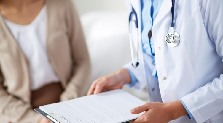 hipertenzije, epistaksa liječenje