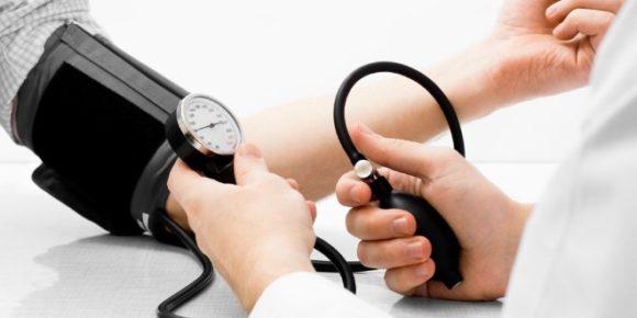 što je kronična hipertenzija