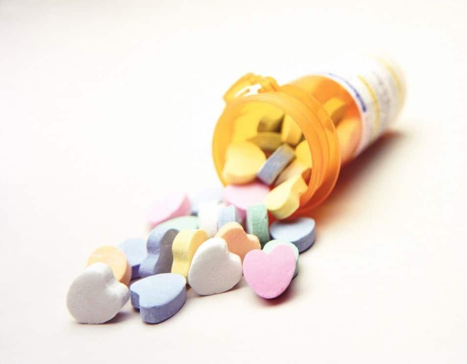 tablete se pružaju posude hipertenzije