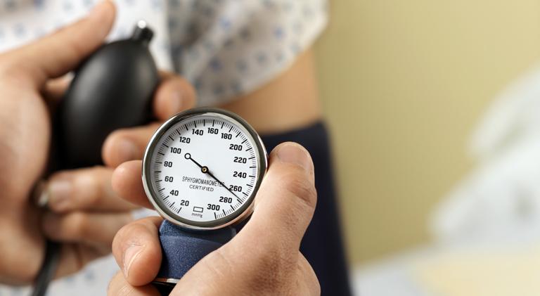 hipertenzija dječje bolesti)