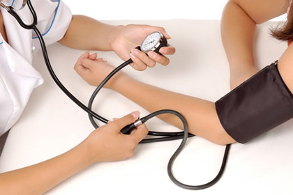 hipertenzija dijagnoze