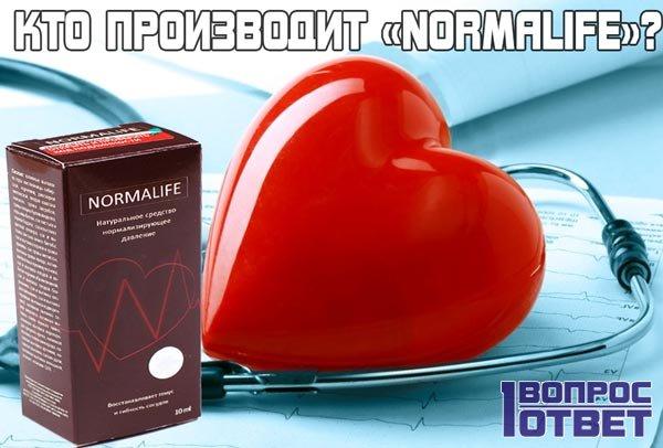 normalife hipertenzija)
