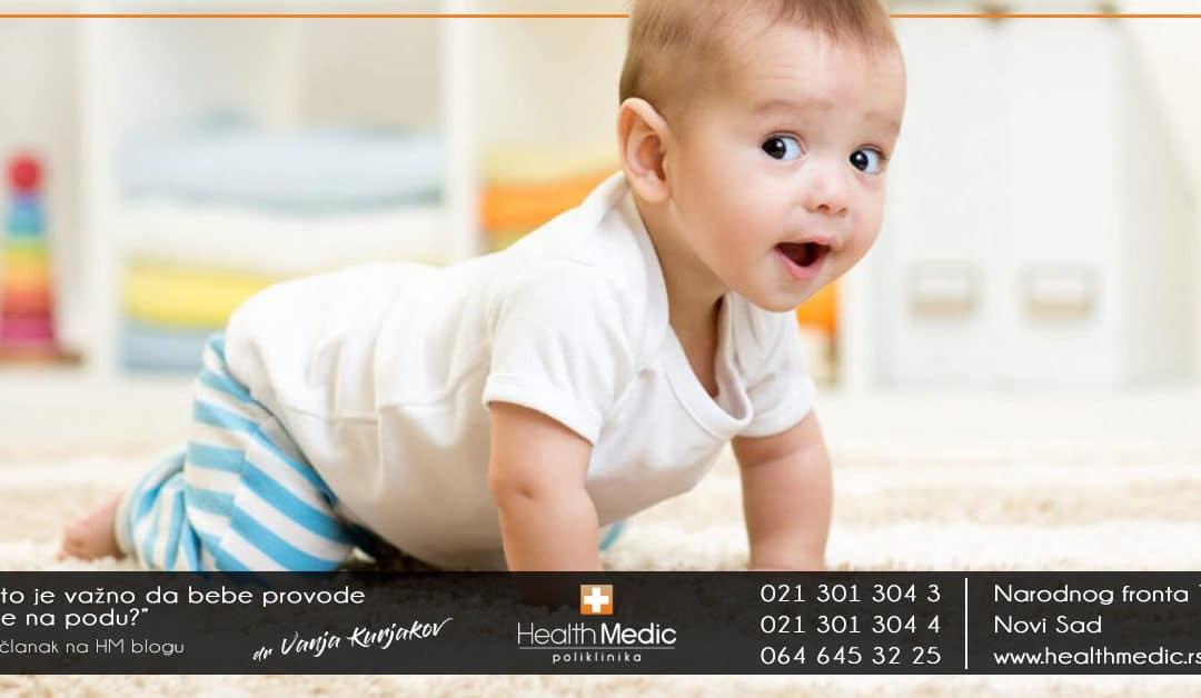 bebe hipertenzija)