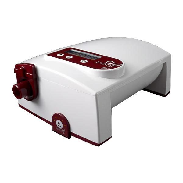 disanje uređaj za hipertenziju)