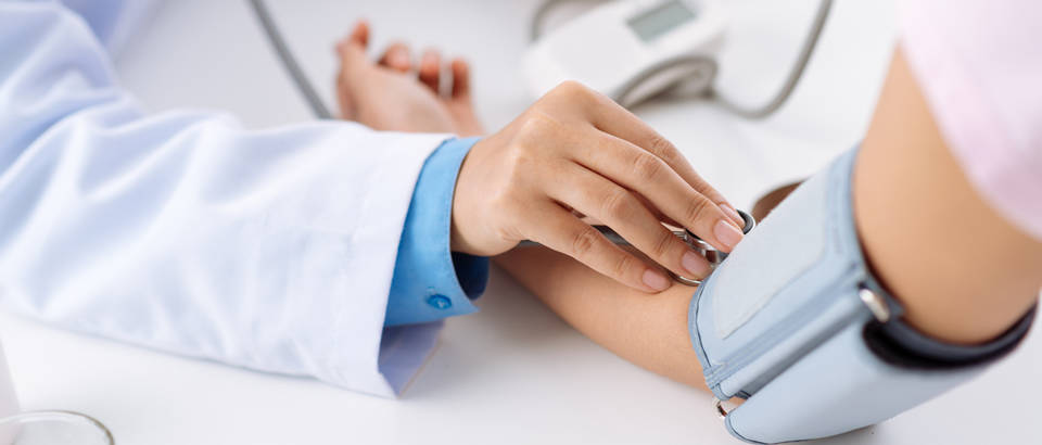 povećan krvni tlak