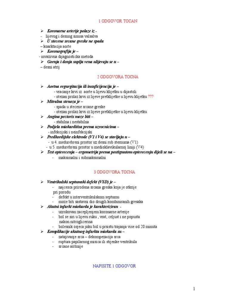 Hipertenzija lijeve klijetke i lijeve pretklijetke