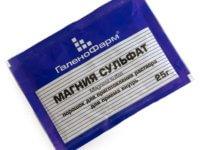 hipertenzija liječenje magnesia)