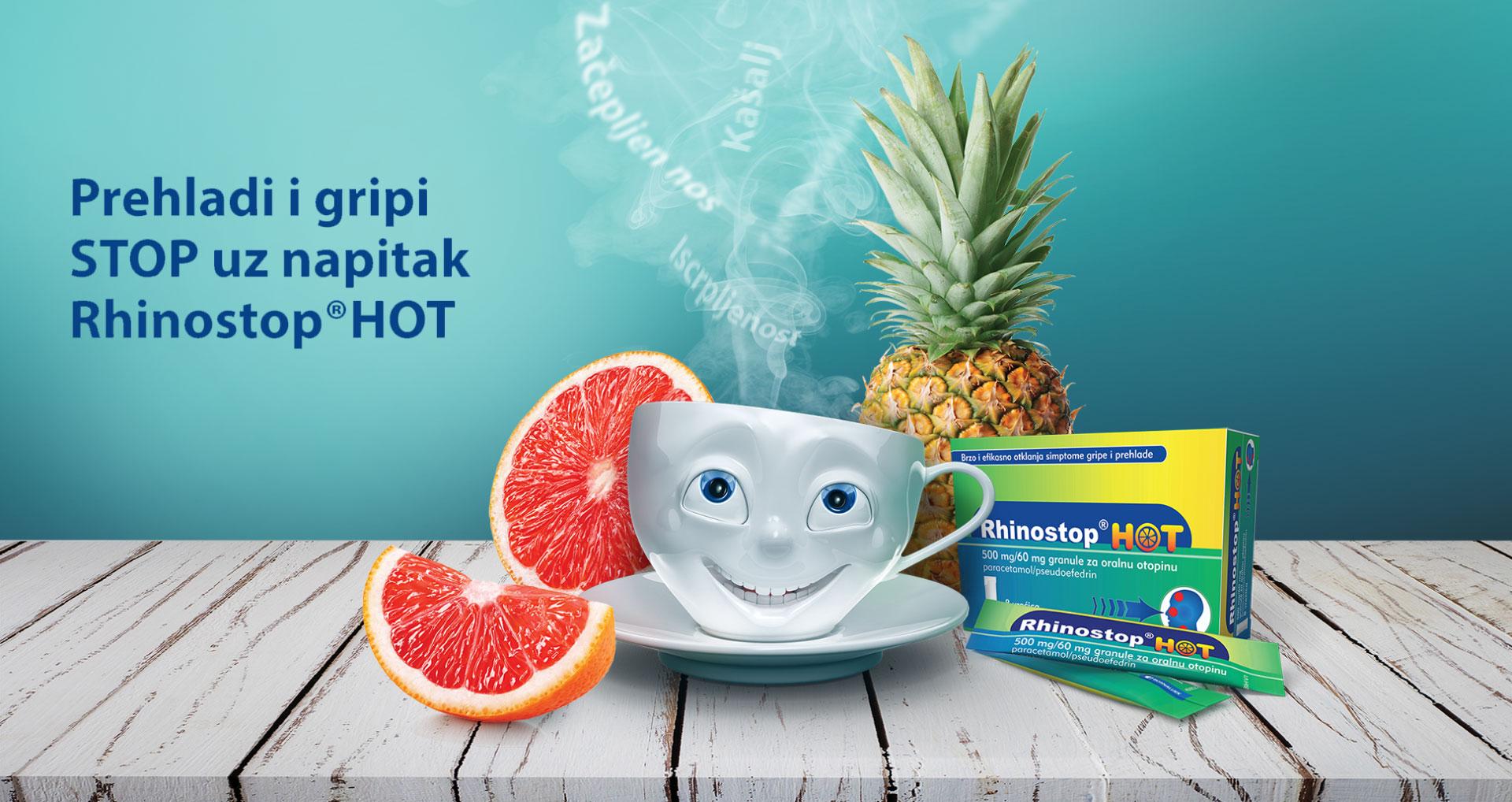hipertenzija i prehlade koja se može)