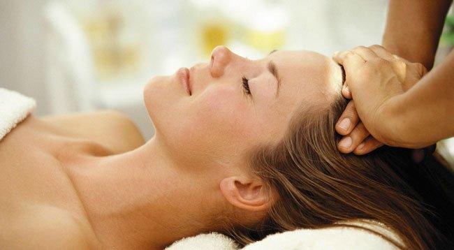tajlandska masaža s hipertenzijom