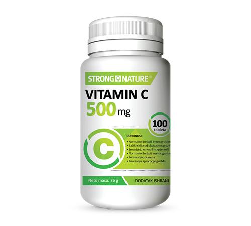 vitamin hipertenzije)