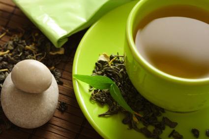 Zeleni čaj može smanjiti učinkovitost lijeka protiv hipertenzije