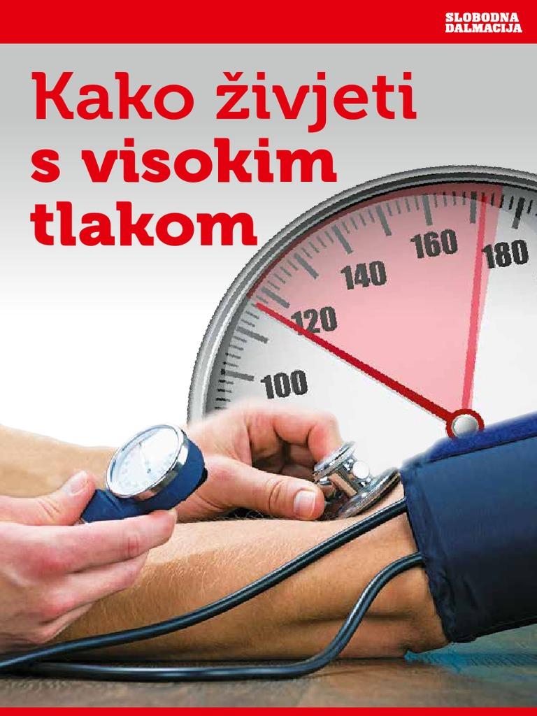 rehabilitacija hipertenzija stupanj 2