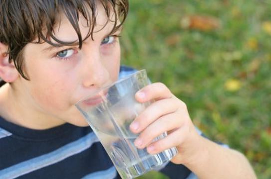 koliko tekućine možete popiti u hipertenziji