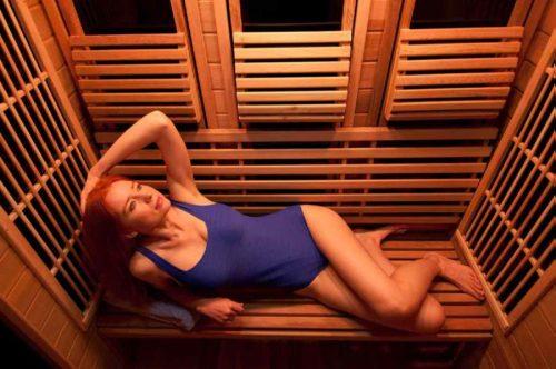 ZNATE KAKO IZGUBITI KALORIJA? Možete ih iznojiti u infracrvenoj sauni – theturninggate.com