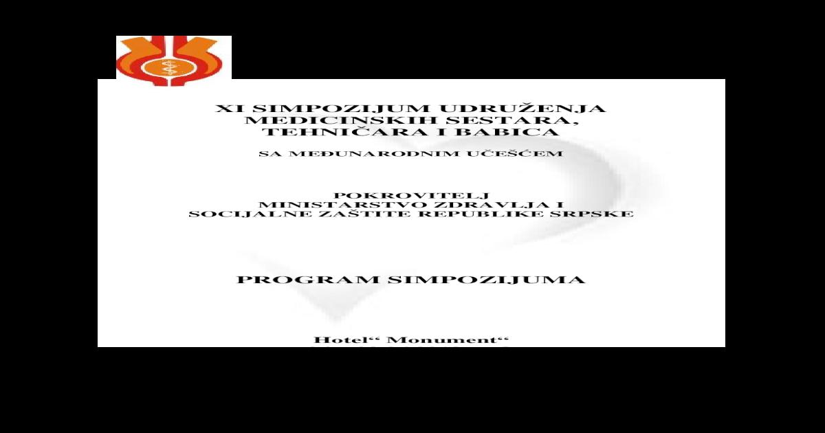 Uloga medicinske sestre u prevenciji arterijske hipertenzije - theturninggate.com - 2
