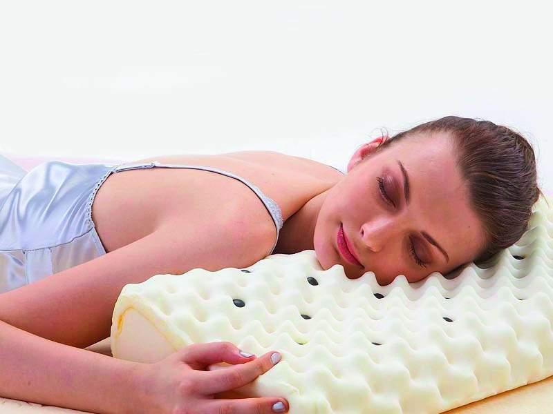 hipertenzija na jastuk za spavanje)