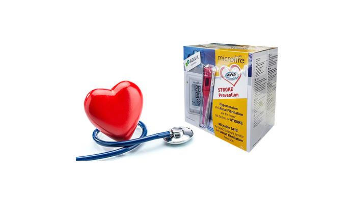 hipertenzije i moždani udar
