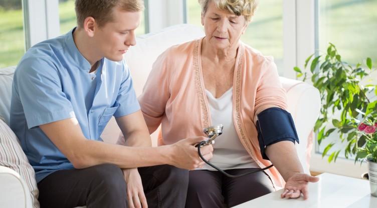 Što je hipertenzija i kako nastaje?