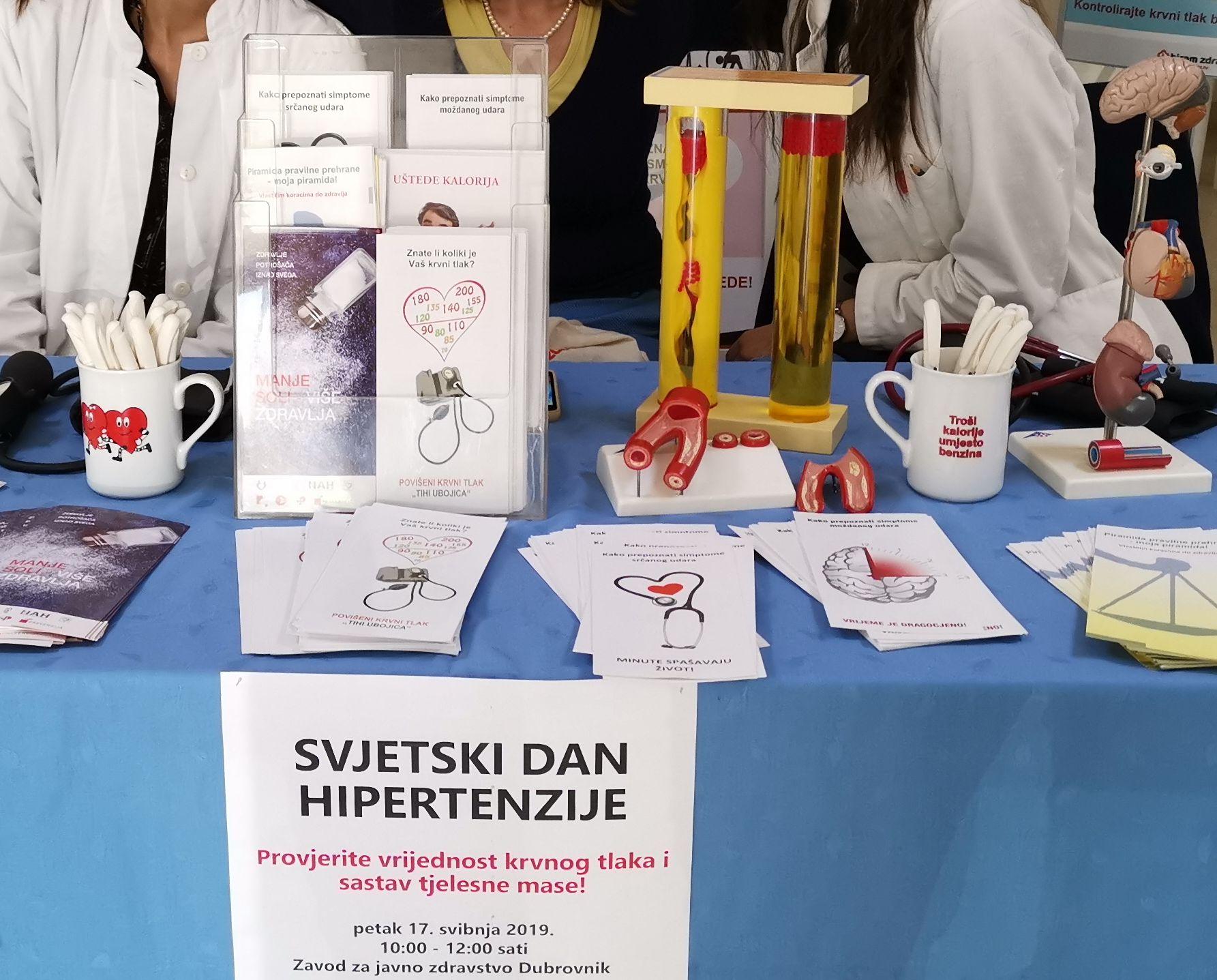 peludi u liječenju hipertenzije)