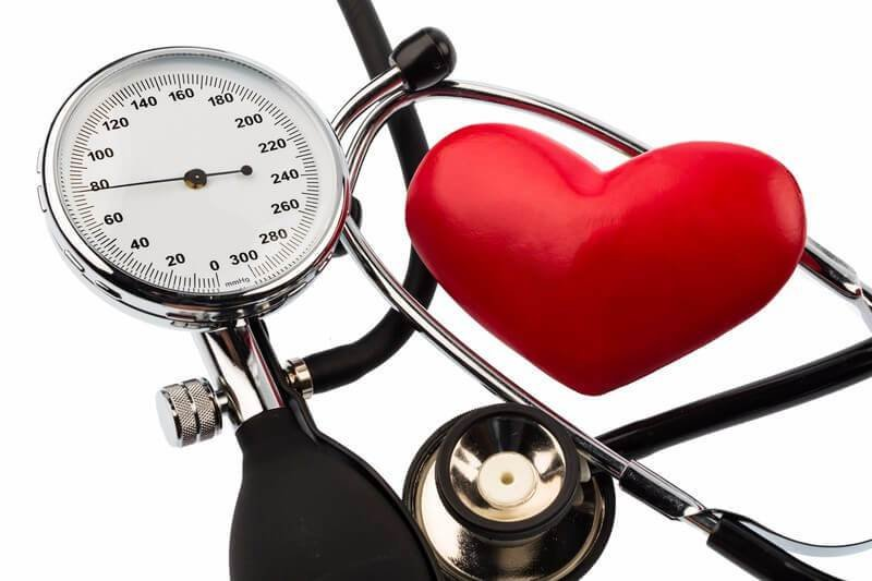 kako kontrolirati hipertenziju