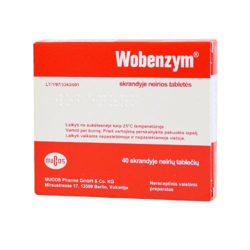hipertenzija wobenzym)