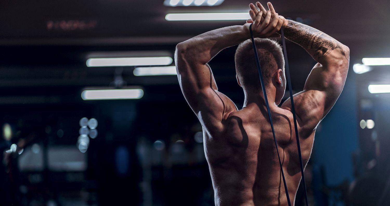 Vježbe uz visok tlak? - theturninggate.com