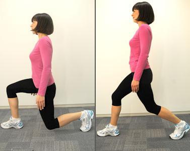 vježbe za mršavljenje u hipertenzije