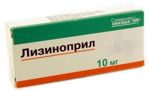 lijek za hipertenziju s minimalnim nuspojavama