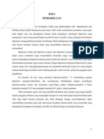 hipertenzija encefalopatija