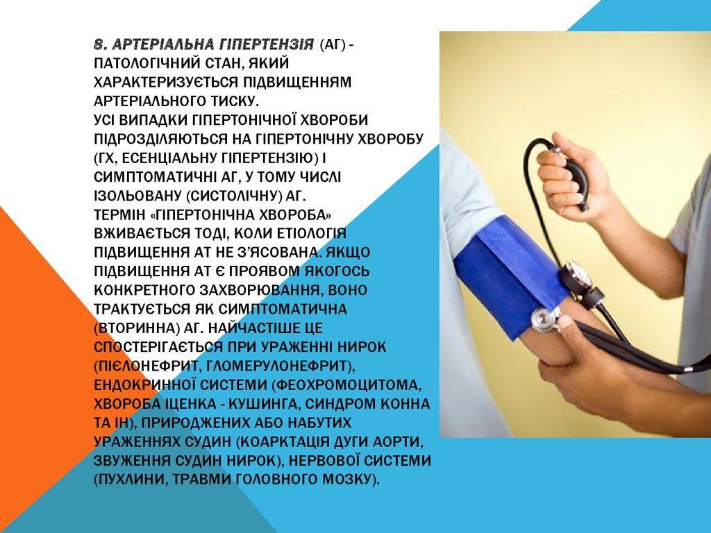 valokordin i hipertenzija