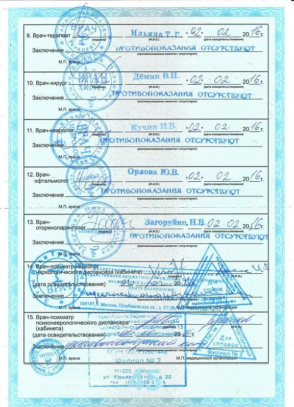 da li za hipertenziju dobiti vozačku dozvolu)