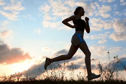 trčanje i hipertenzija)