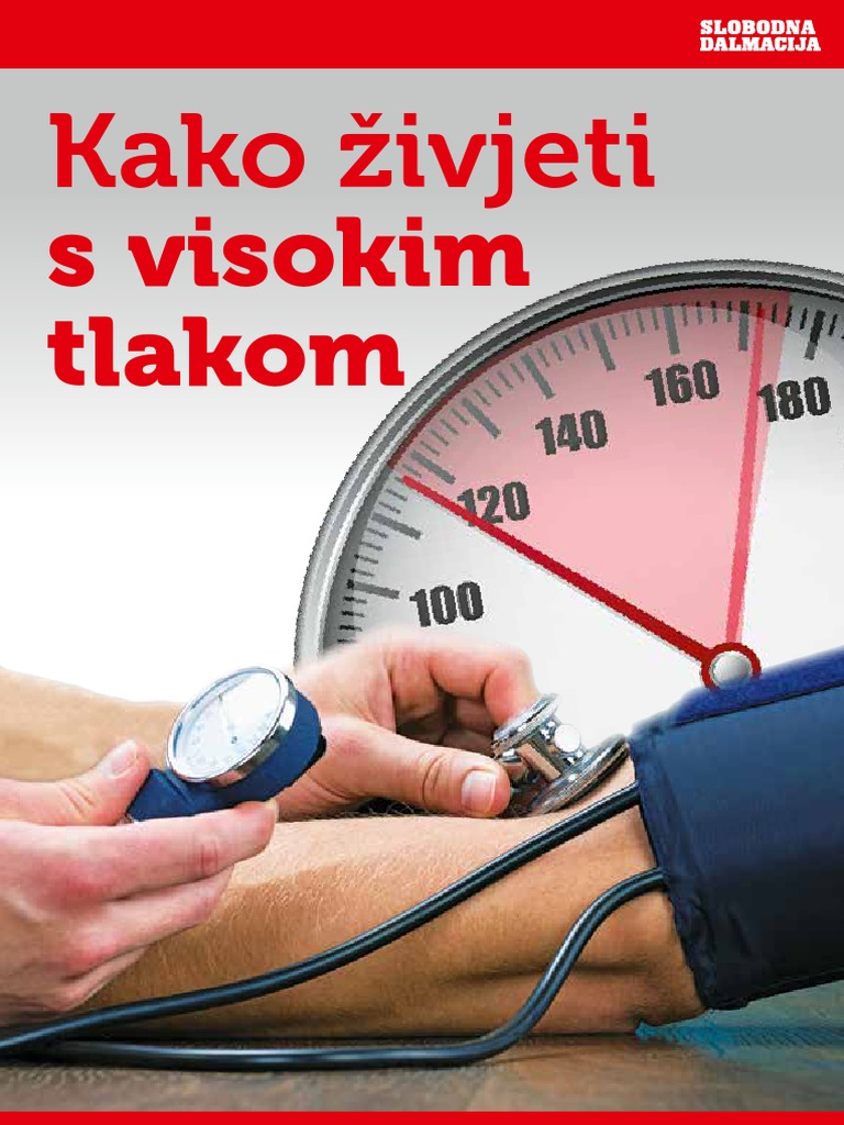 rad u vrtu hipertenzije)