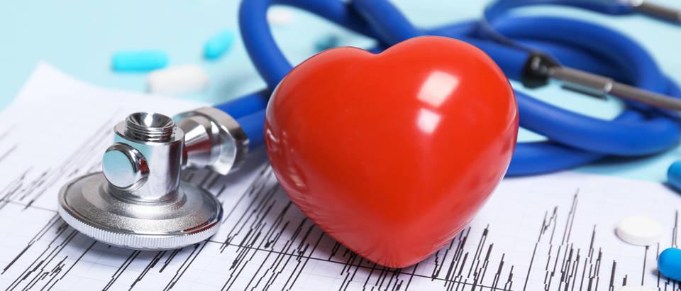Hipertenzija – visoki tlak