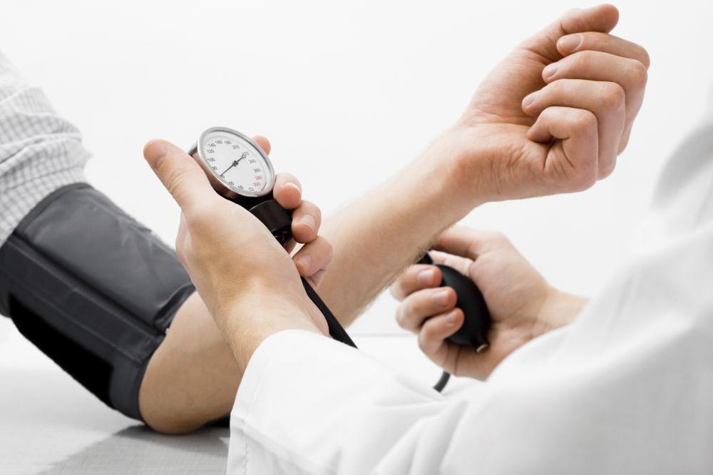 česti lupanje srca i hipertenzije