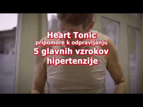 video hipertenzije