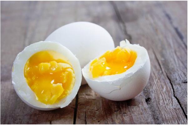 postoji li jaje u hipertenziji