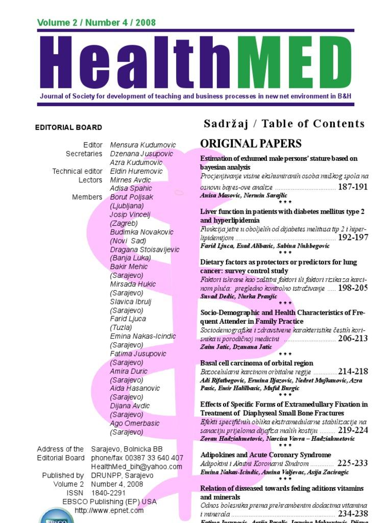 Osvrti na liječenje narodnih metoda hipertenzije