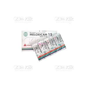 Movalis 15 mg tablete