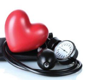 tjelesna temperatura hipertenzija