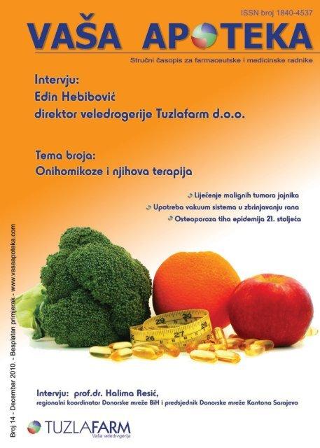 farmacije flasteri s hipertenzijom