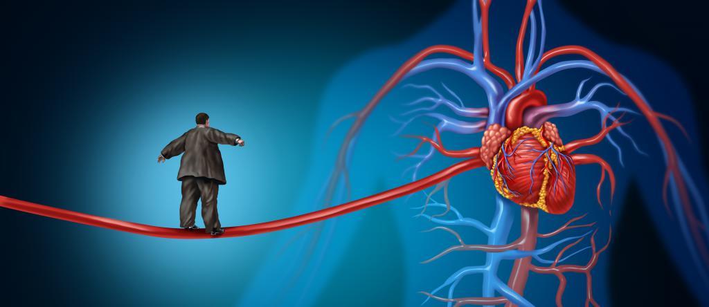 hipertenzija, cerebralne krvne žile)