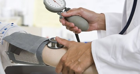ljeto i hipertenzija