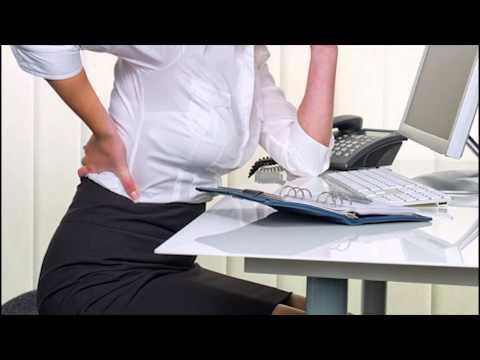 torakalne osteochondrosis hipertenzija