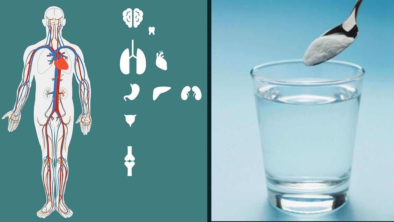 liječenje hipertenzije korištenjem sodu)