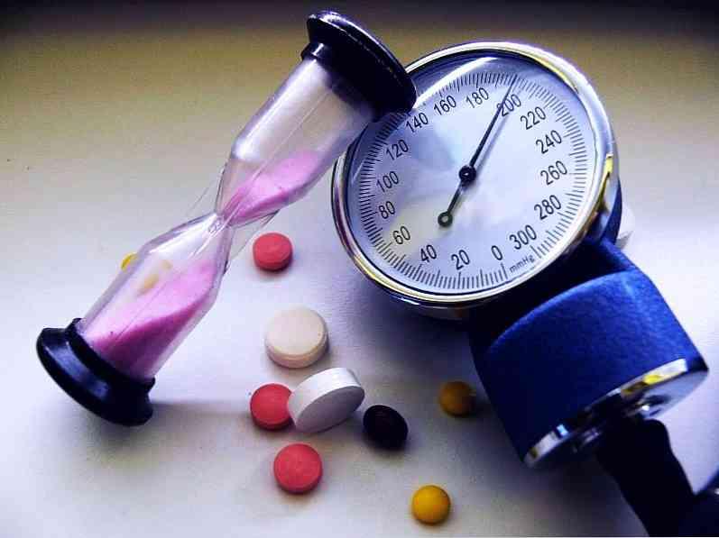tablete za hipertenziju bez popisa nuspojave