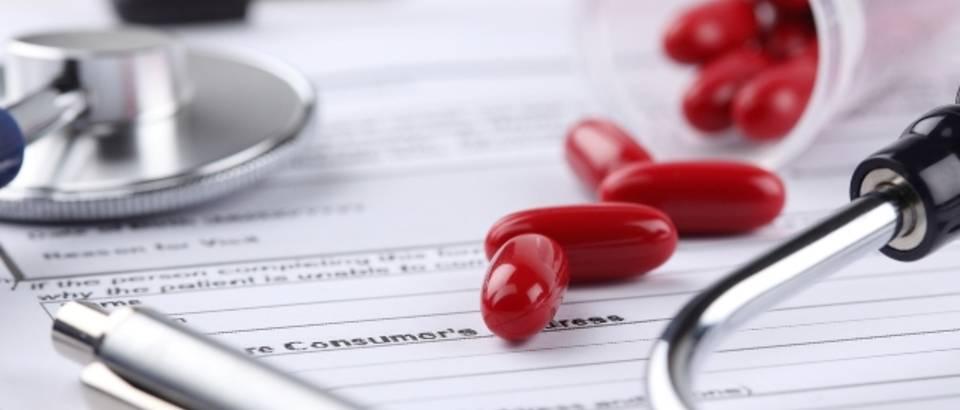 srčane lijekovi