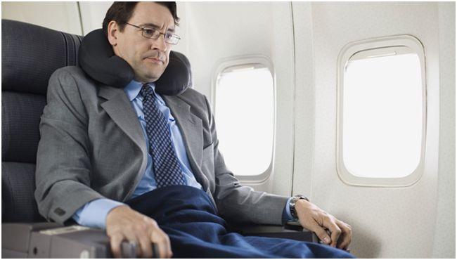 Mogu li letjeti nakon moždanog udara? - Migrena - February