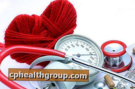 što učiniti u slučaju hipertenzije)