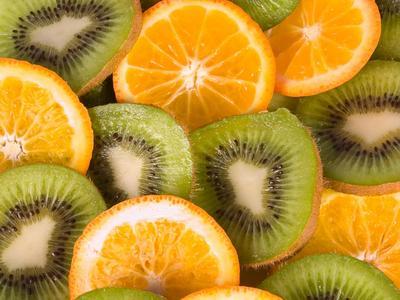 Supervoće kivi snižava krvni tlak bolje nego 'jabuka na dan' | 24sata